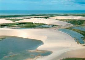 Plano de Manejo do Parque Nacional de Jericoacoara, Ceará:  Caracterização da Oceanografia Física
